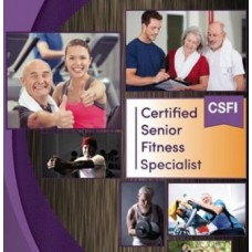 CERTIFIED SENIOR FITNESS SPECIALIST