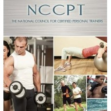 CPT - CERTIFIED PERSONAL TRAINER (NCCPT)