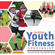 CERTIFIED YOUTH FITNESS SPECIALIST