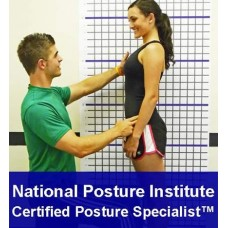CPS - CERTIFIED POSTURE SPECIALIST