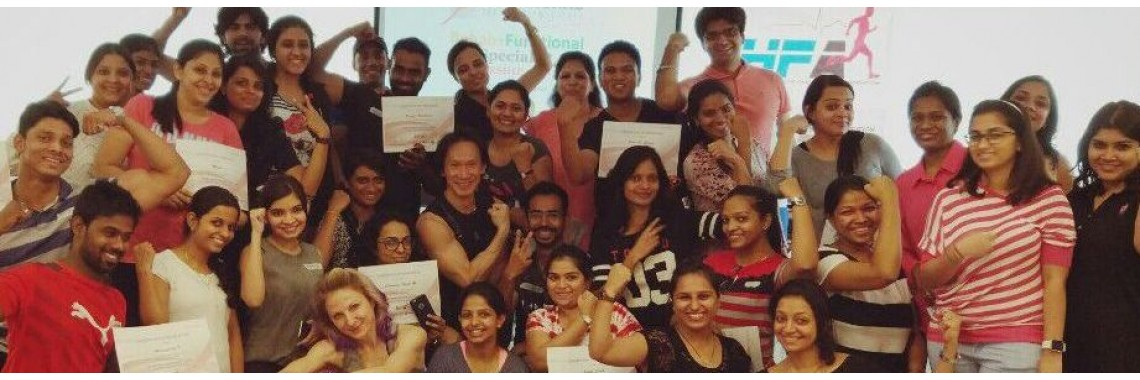 Worldwide Group of Qualified Trainers & Therapists